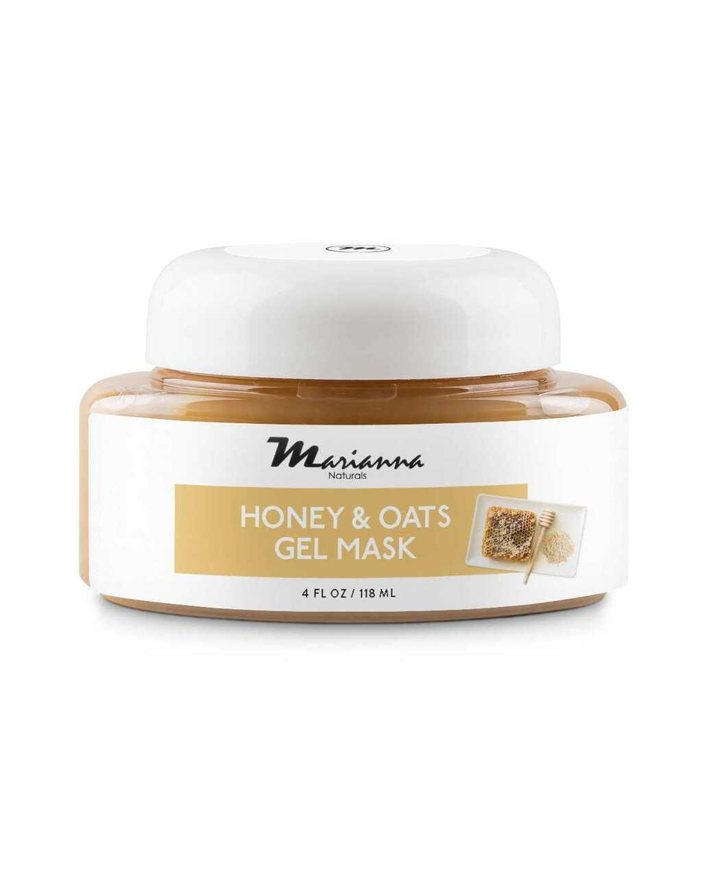 Honey & Oats Bundle - Secondary Thumbnail