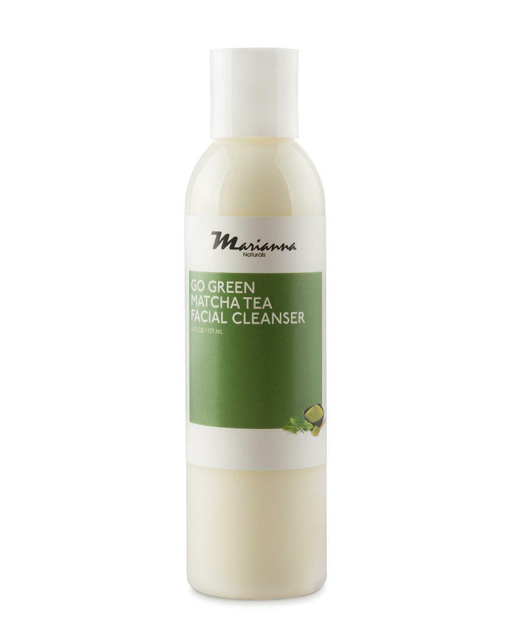 Go Green Matcha Tea Facial Cleanser - Primary Thumbnail