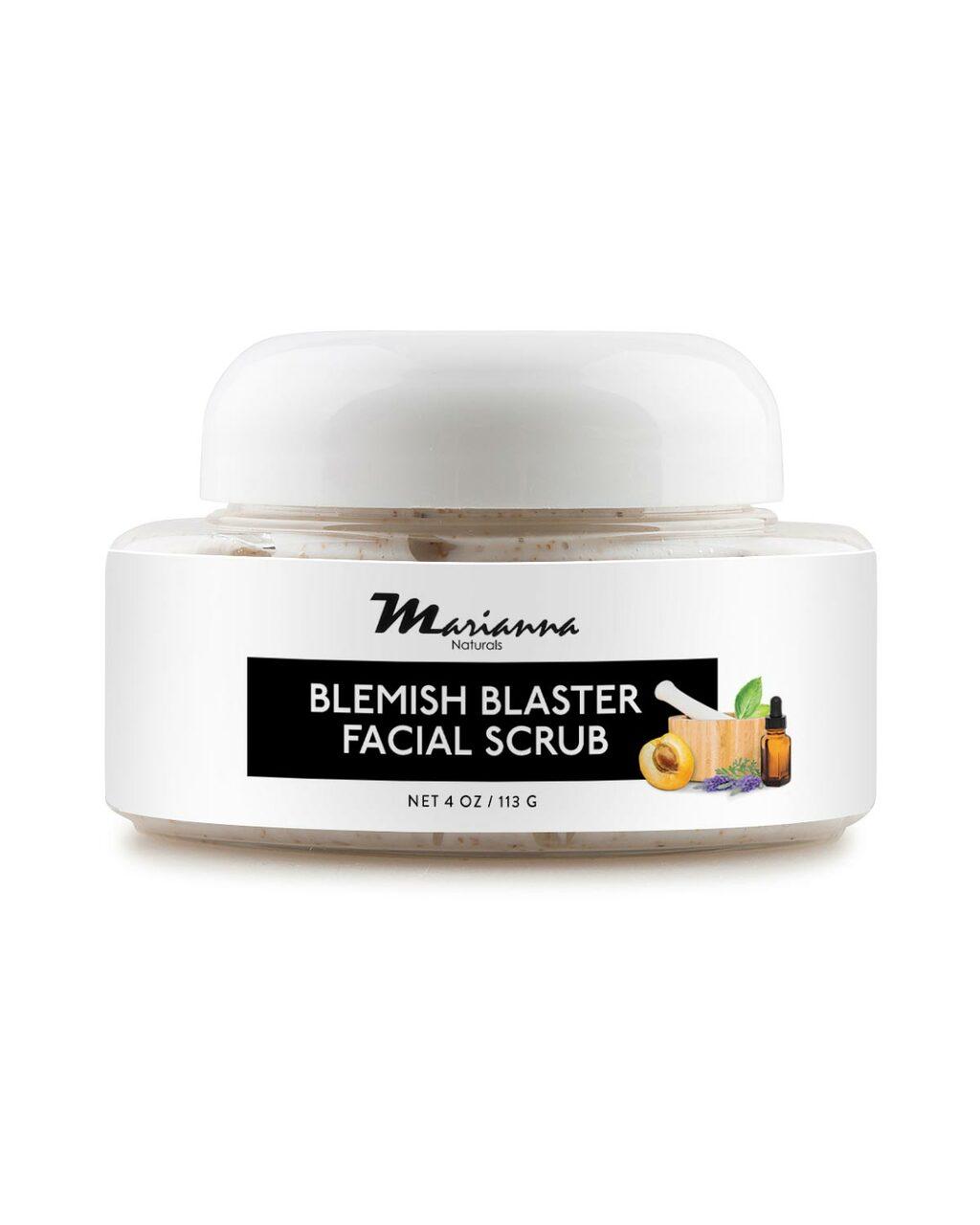 Blemish Blaster Facial Scrub - Primary Thumbnail