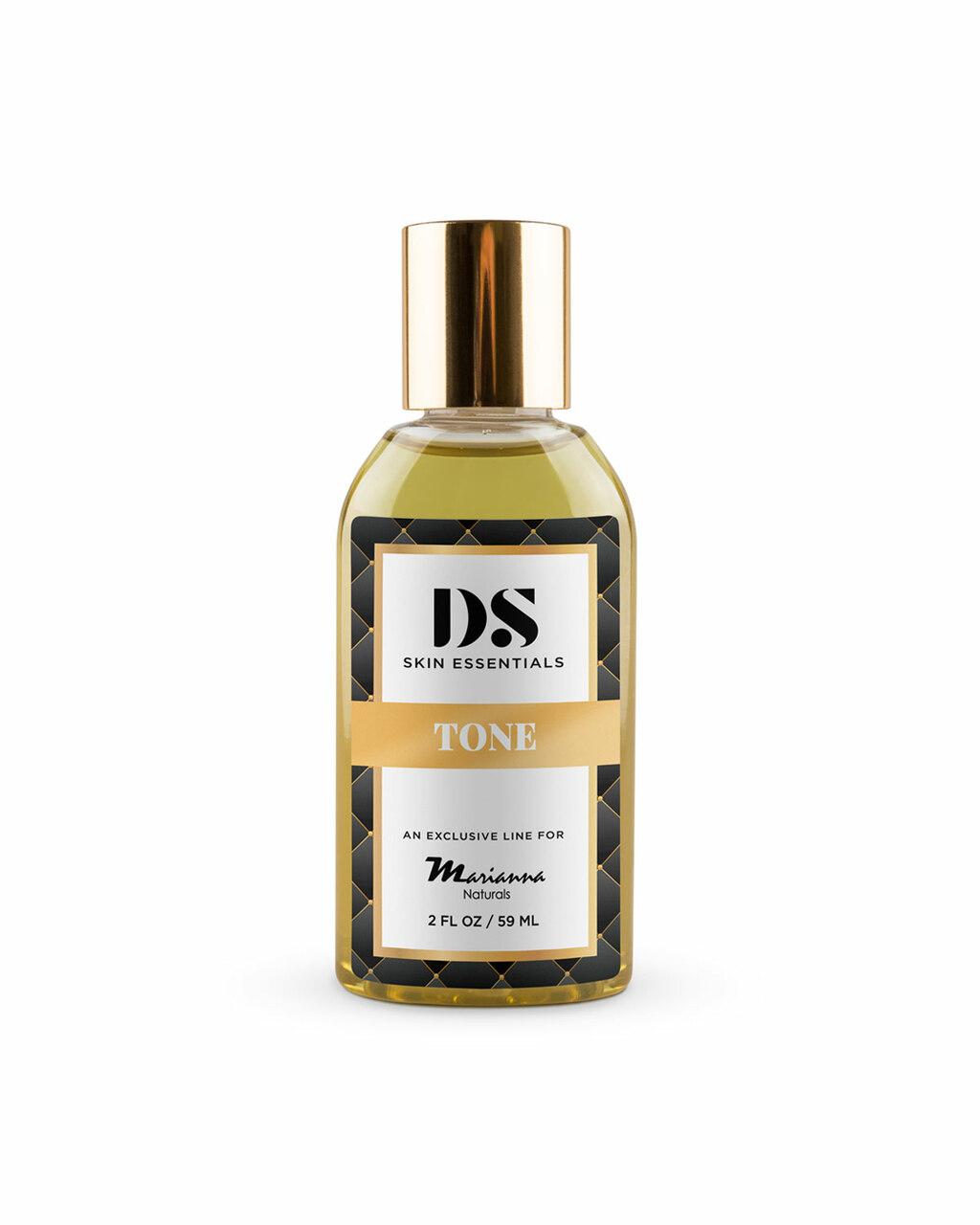 DS Skin Essentials 2oz Toner - Primary Thumbnail