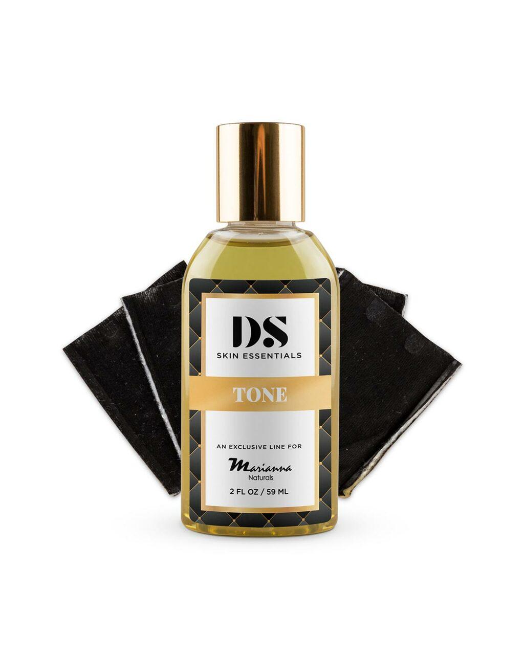 DS Skin Essentials 2oz Toner - Secondary Thumbnail