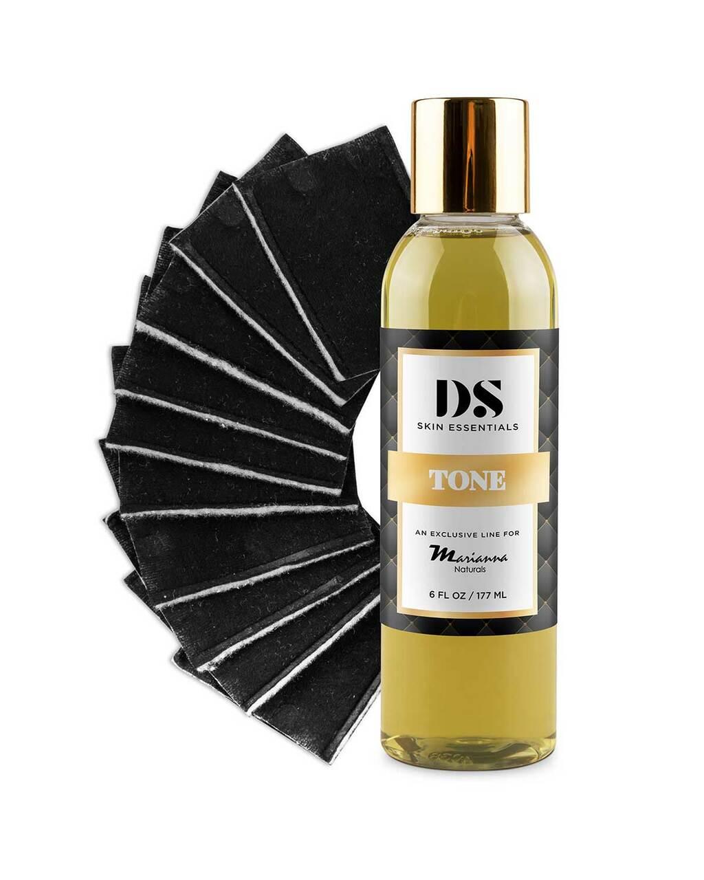 DS Skin Essentials 6oz Toner - Primary Thumbnail