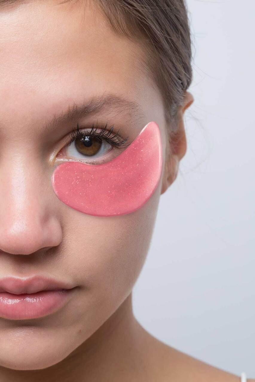 L'eclat Collagen Eye Gels - Secondary Thumbnail