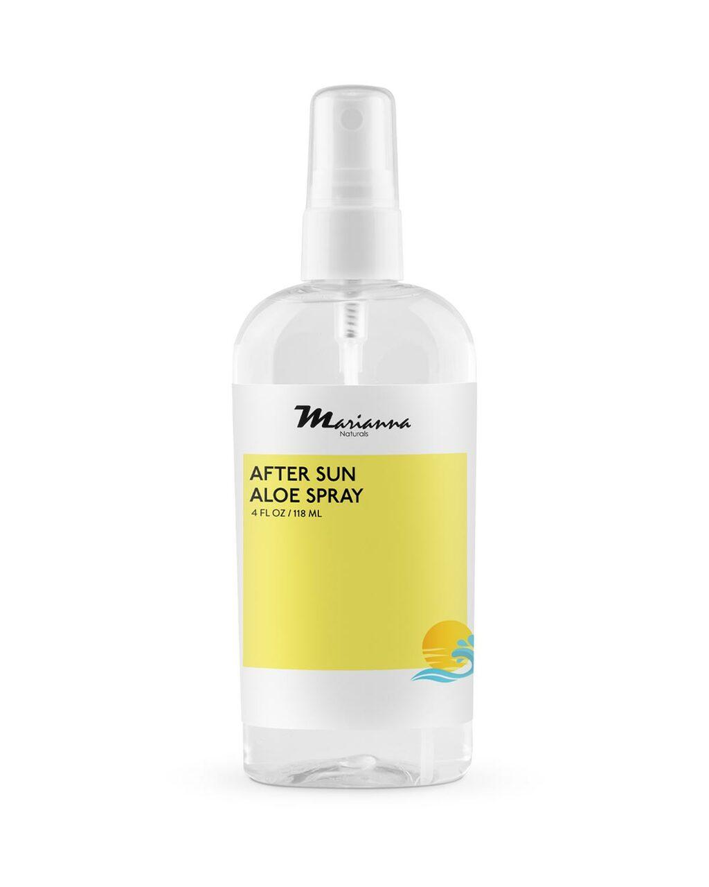 After Sun Aloe Spray - Primary Thumbnail