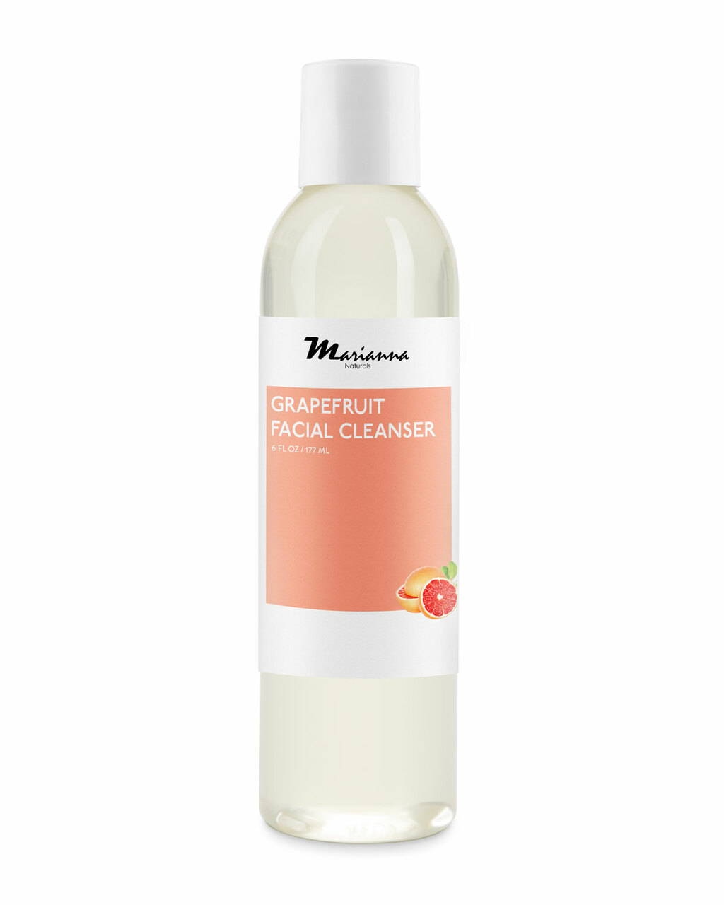 Grapefruit Facial Cleanser - Primary Thumbnail