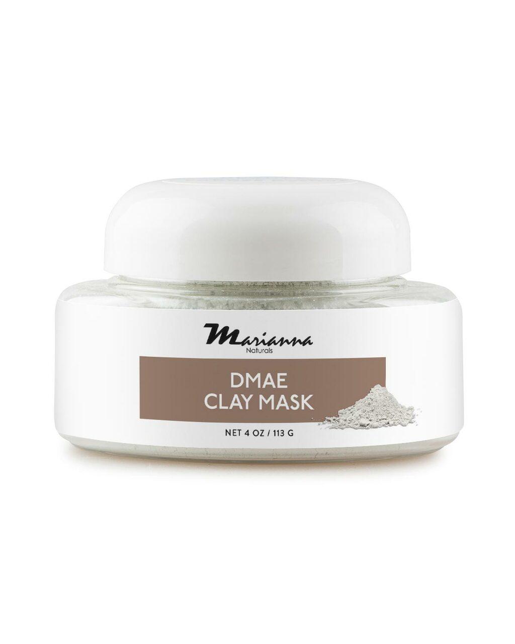 DMAE Clay Powder Mask - Primary Thumbnail
