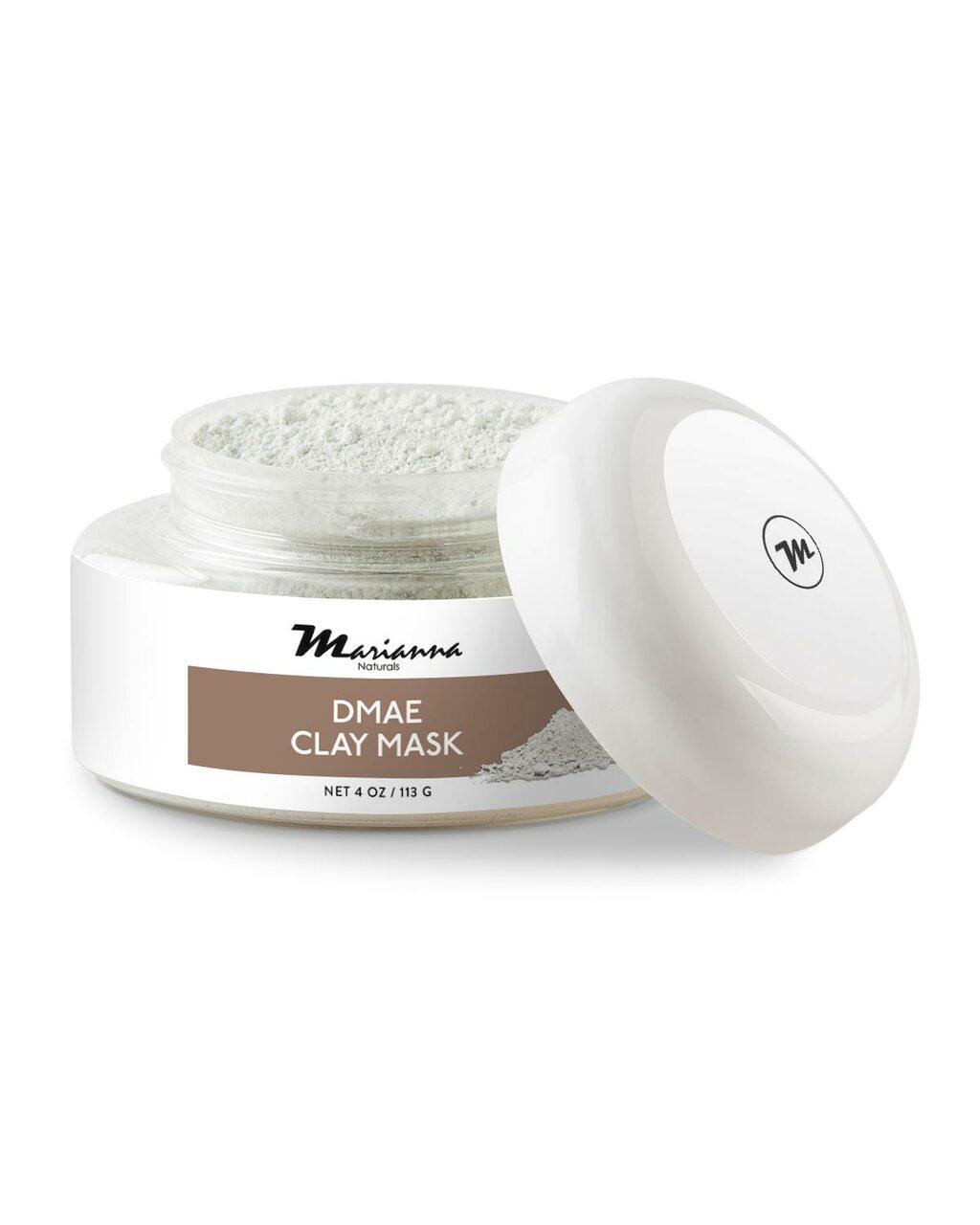 DMAE Clay Powder Mask - Secondary Thumbnail