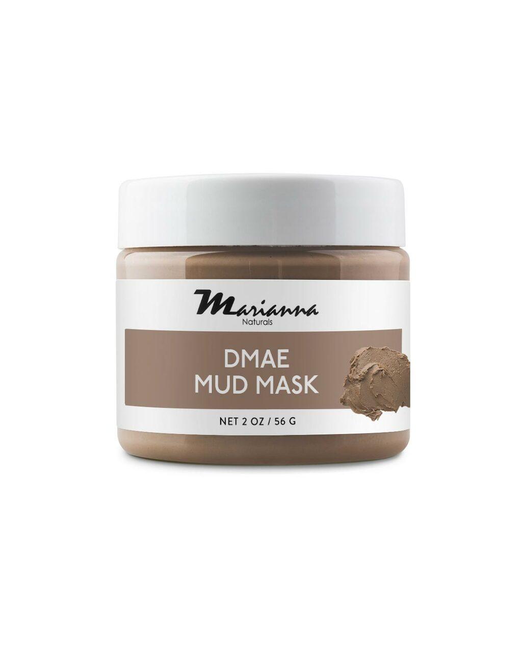 DMAE Mudd Mask - Primary Thumbnail