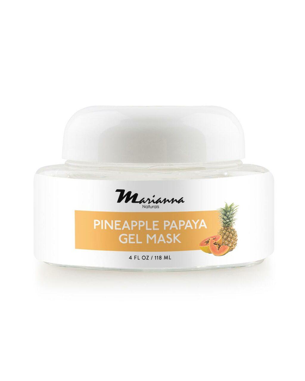 Pineapple Papaya Gel Mask - Primary Thumbnail