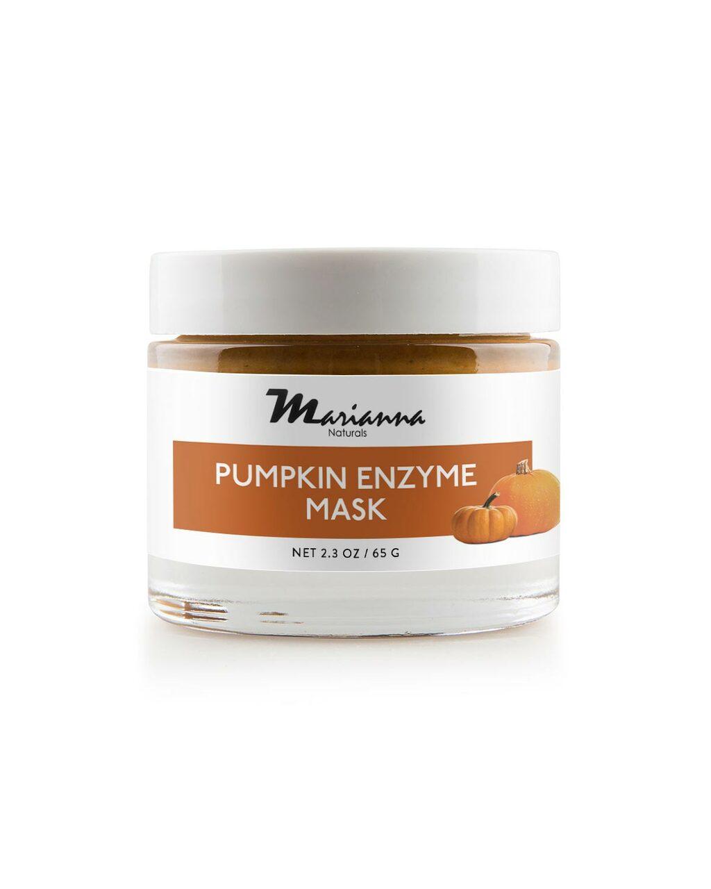 Pumpkin Enzyme Peel Mask - Primary Thumbnail