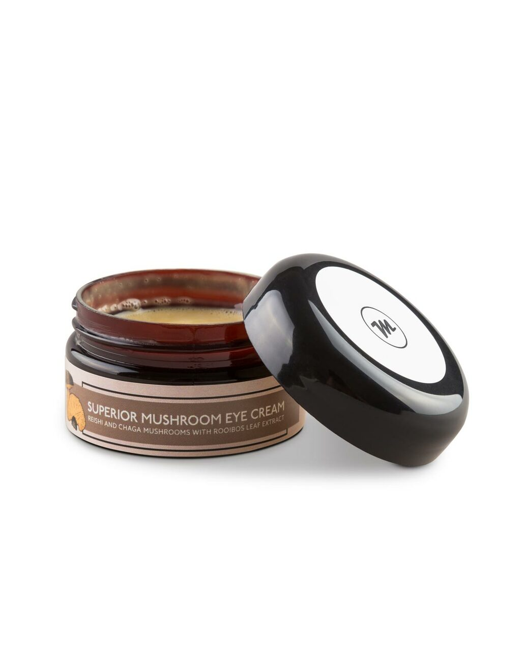 Superior Mushroom Eye Cream - Secondary Thumbnail