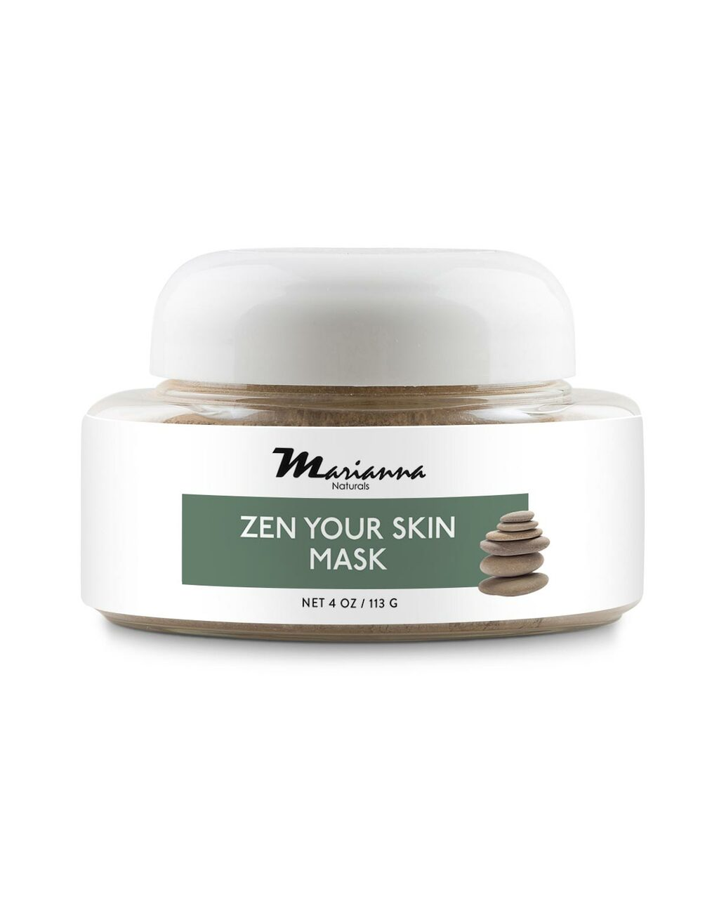 Zen Your Skin Clay Mask - Primary Thumbnail