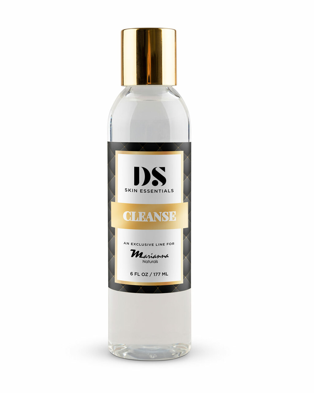 DS Skin Essentials 6oz Cleanser - Primary Thumbnail