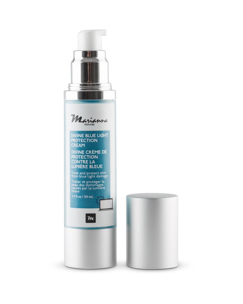 Divine Blue Light Protection Cream - Secondary Thumbnail