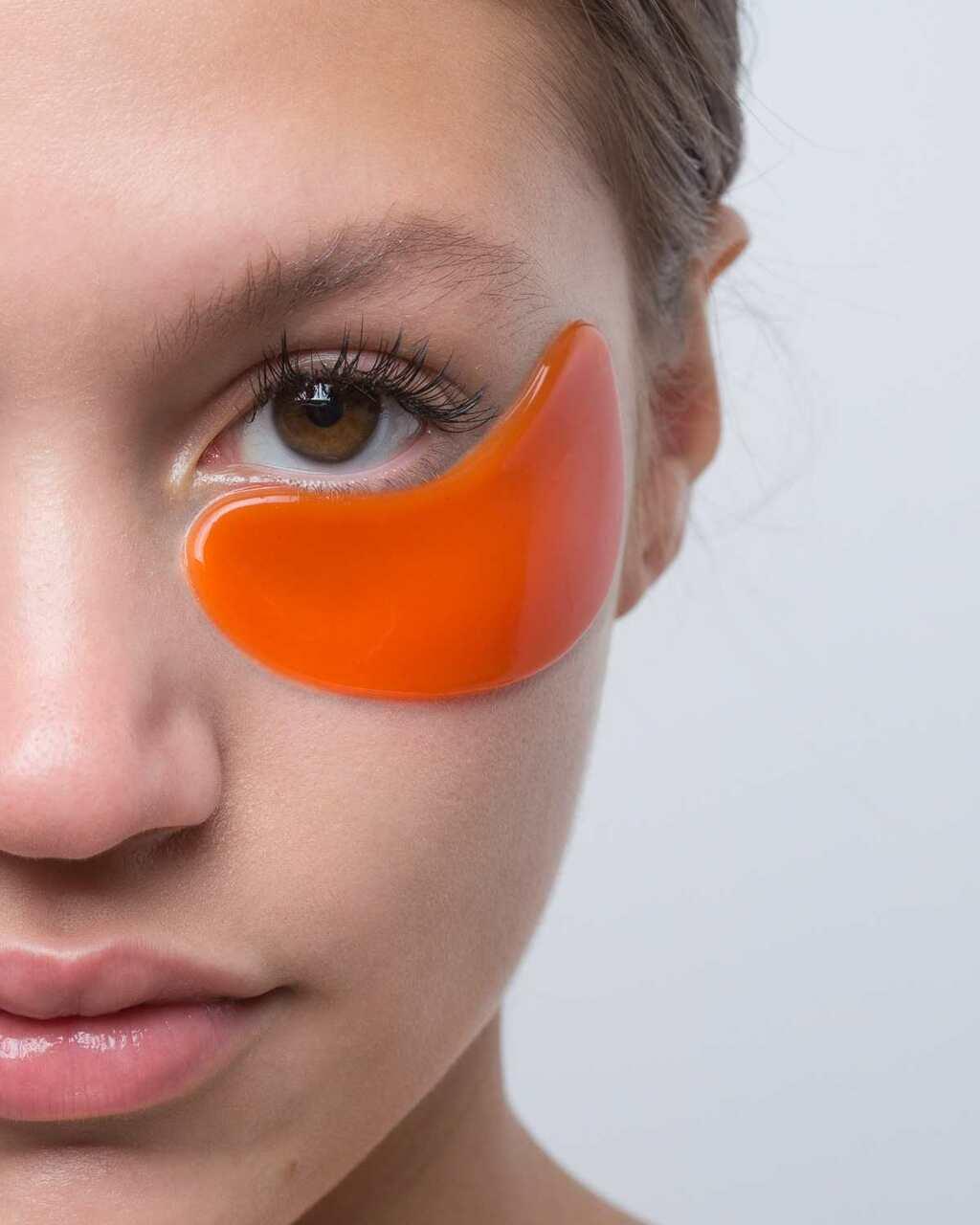 Vitamin C Collagen Eye Gels - Secondary Thumbnail